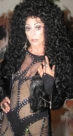 Almost CHER - Cher Tribute Act - Philadelphia, Pennsylvania