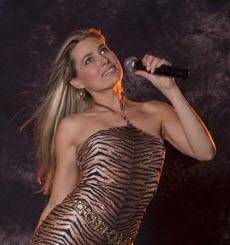 Colé van dais - Female Singer - South AFrica, Gauteng