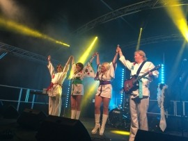 ABBA ReBjorn - Abba Tribute Band - U.K., South West
