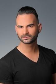 Jonathan Tóth - Male Singer - Hungary, Hungary