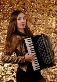 Elena Stenkina - Other Instrumentalist - Russia, Russian Federation