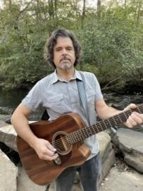 Joey Troup - Acoustic Guitarist / Vocalist - Atlanta, Georgia
