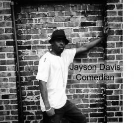 Jayson Davis - Adult Stand Up Comedian - Peoria, Illinois