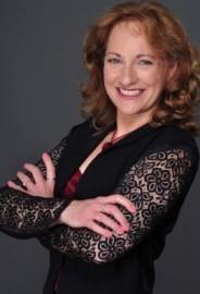 Celeste DeCamps - Speaker/Toast Master - New York City, New York