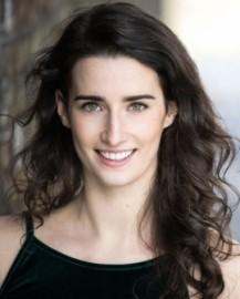 Louise McAuley - Female Dancer - London