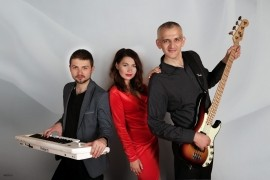 The Lounge Breeze - Trio - Ukraine