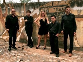 Supernova Band - Cover Band - Puerto Vallarta, Jalisco