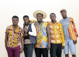 Afrikustics - Other Band / Group - Ghana, Ghana
