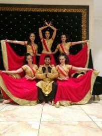 Angel Dancers - Bollywood Dancer - Brent Park, London