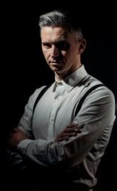 Jason Lee - Male Singer - South East