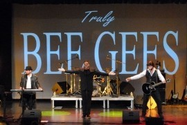 Truly Bee Gees - Other Tribute Band - Nottingham, Midlands