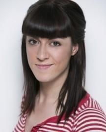 Clare Reilly - Female Singer - Croydon, London