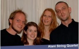 Alani String Quartet - String Quartet - South West