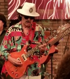 Smooth sounds of Santana - Other Tribute Band - Newport Beach, California