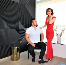 Prestige MG - Duo - Belgrade, Serbia