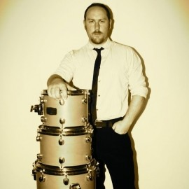 Mark Yarwood - Drummer - Blackpool, North West England