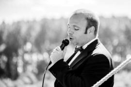 Ryan Beange - Rat Pack Tribute Act - United Kingdom, London