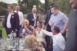 Adam James Reeves - Wedding Magician - Cardiff, Wales