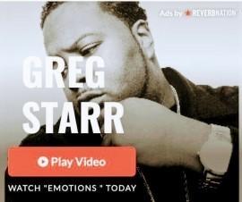 Greg Starr - Other Singer - Baltimore, Maryland