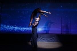 Olga Galkevich - Ballroom Dancer - Ukraine, Ukraine