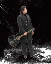 Terry Lee Goffee  - Johnny Cash Tribute Act - New York, New York