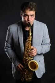 Gian Piero Benetti - Saxophonist - uk, London