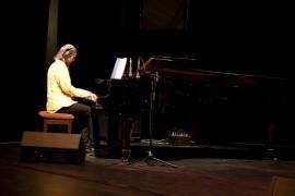 Mohsen (Mox) - Pianist / Keyboardist - Iran / Tehran, Turkey