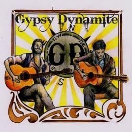 Gypsy Dynamie - Gypsy band - London, London