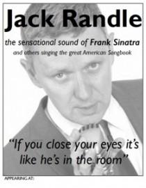JACK RANDLE - Wedding Singer - Milton Keynes, South East