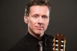 Classical guitarist Robert Bekkers - Other Instrumentalist - Boston, Massachusetts