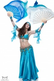 Kahina Asurah - Belly Dancer - Philadelphia, Pennsylvania