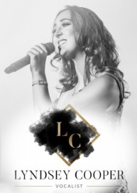 Lyndsey Cooper - Female Singer - Bournemouth, South West
