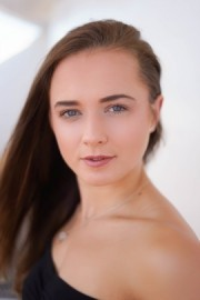Kirsty Emslie - Female Dancer - Edinburgh, Scotland