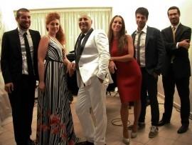 Aracadia Jazz band - Jazz Band - Rome, Italy