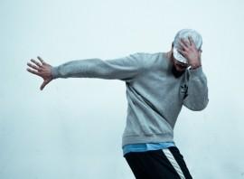 Alvarone - Street / Break Dancer - London