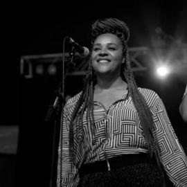 Sophie Paul - Female Singer - Brighton, South East