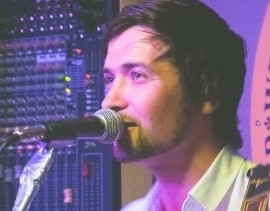 Rozza / Kevin Rotherham - Guitar Singer - Derry, Northern Ireland