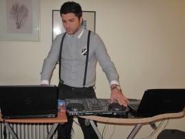 DJ o2 - Party DJ -