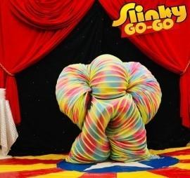 Slinky Go-Go - Other Speciality Act - Birmingham, West Midlands