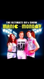 Manic Monday 80's show. - 80s Tribute Band - North of England