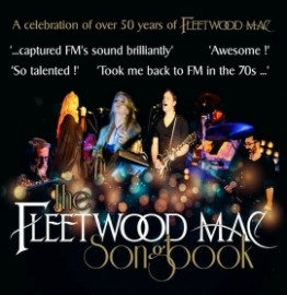 The Fleetwood Mac Songbook - Other Tribute Band - Bideford, South West