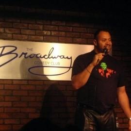 Adam Phillips  - Adult Stand Up Comedian - manhattan, New York
