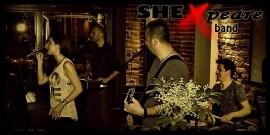 SheXpeare - Cover Band - Macedonia/Kocani, Macedonia