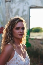 Lisa Guzek - Female Singer - Greece, Greece