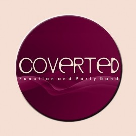Coverted - Function / Party Band - South East