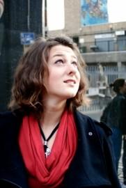 dani L - Female Singer - London