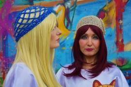 An ABBA Dream - Abba Tribute Band - Glasgow, Scotland