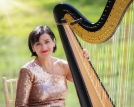 HARPIST/SINGER/PIANIST/ORGANIST - Harpist - COLERAINE, Northern Ireland