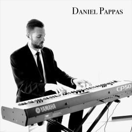 Daniel Pappas - Pianist / Keyboardist - Los Angeles, California