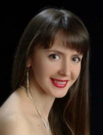 Natalia - Pianist / Keyboardist - Ukraine